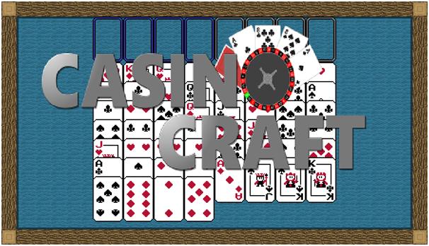 Casino craft