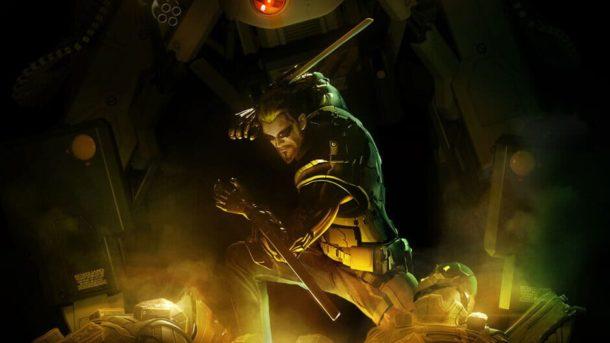 Deus Ex Complete Series