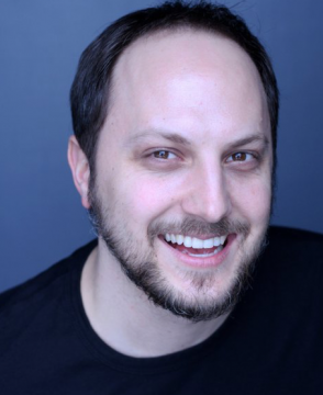 Michael Kevin Miller