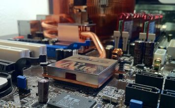 Motherboard for Your PC Gaming