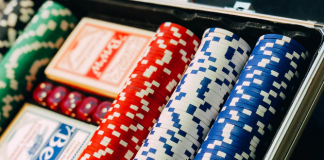 Why All the Best Online Casinos are in Indonesia