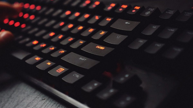 Cybersecurity Risks When Playing MMO Games