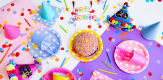 Useful Ideas To Make Your Party Super Fun And Unforgettable