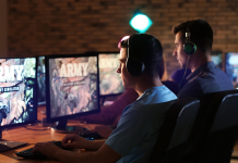 Best Skill-Based Games for Pro Gamers