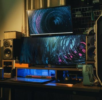 Dreaming Of A Gamer Set-Up? Here Are Some Helpful Pointers