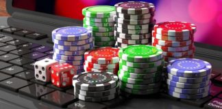 Things to Consider when Choosing an Online Casino