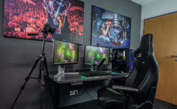 4 Factors To Consider Before Buying The Gaming Chair Of Your Dreams