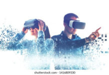 virtual reality in gaming
