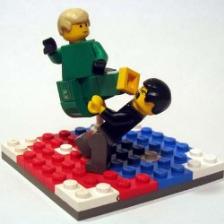fightinglego