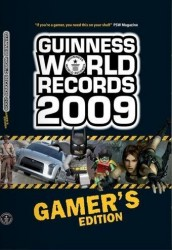 guinnessworldrecords2009gamersedition