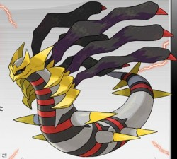 pokemon-giratina