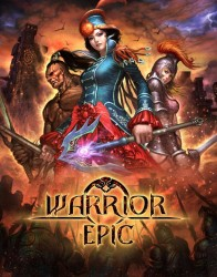 warrior-epic-art