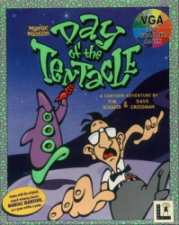 day-of-the-tentacle