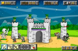 legend-wars-castle-defense