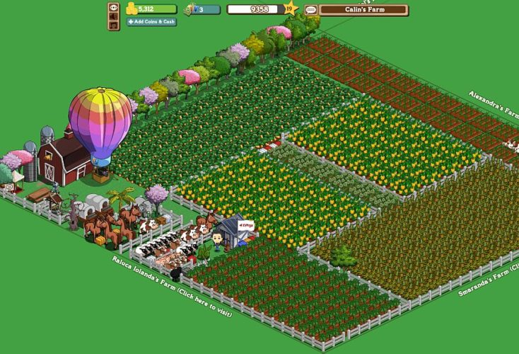 orchards in farmville. Farmville Image 3 - Raluca