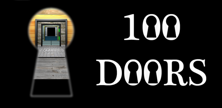 100 Doors Walkthrough Levels 1 20 Unigamesity