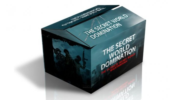 Domination Guide 21