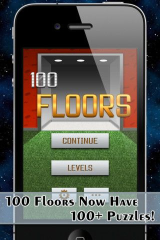 100 Floors Annex Walkthrough Level 1 5 Solution
