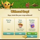 farmville 2 consumables