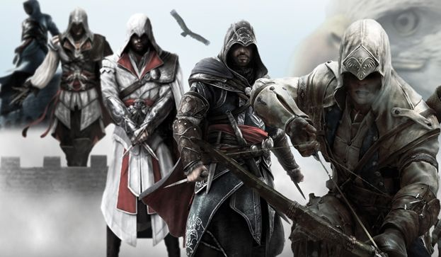 Assassins Creed 4 Announced By Ubisoft - Unigamesity
