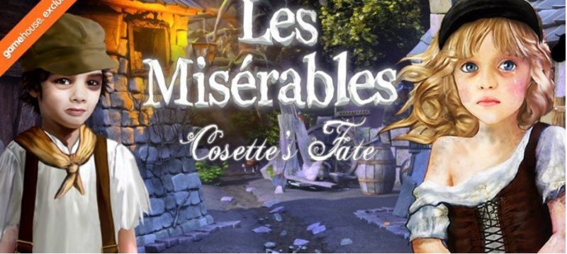 poverty in les miserables essay