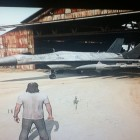 gta 5 jet in hangar