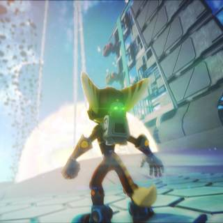 Ratchet and clank release date in Australia