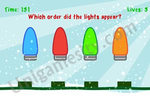 the impossible test christmas 21 answer