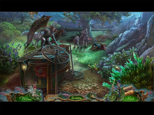 best hidden object games free  full version for pc