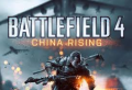 Battlefield 4 China Rising cover