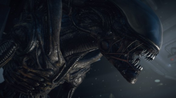 alien isolation pic