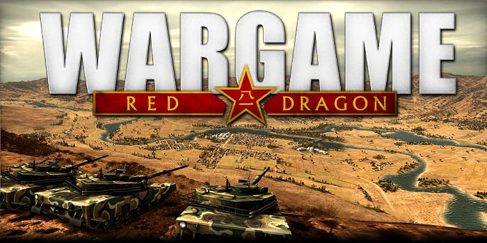 Wargame: Red Dragon + DLC's (Free PC Game)