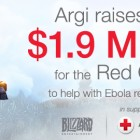 World of Warcraft Argi