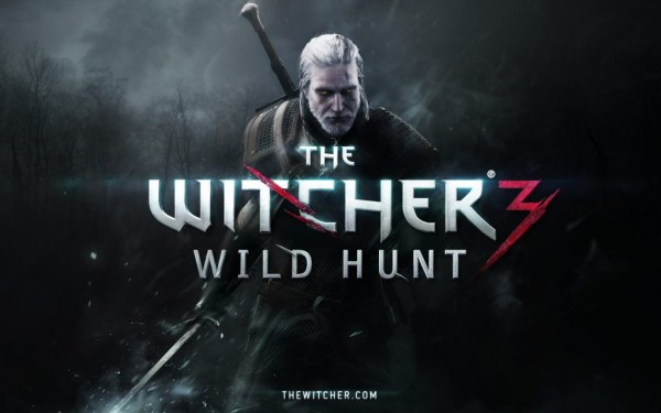 01 witcher wild hunt
