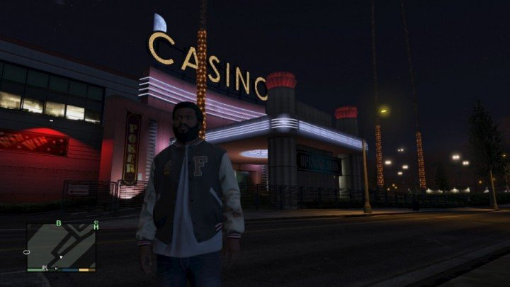 gta 5 casino online sizzlin hot