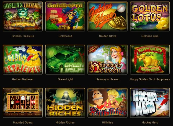 Play Online Slots for Free or Real Money Today!
