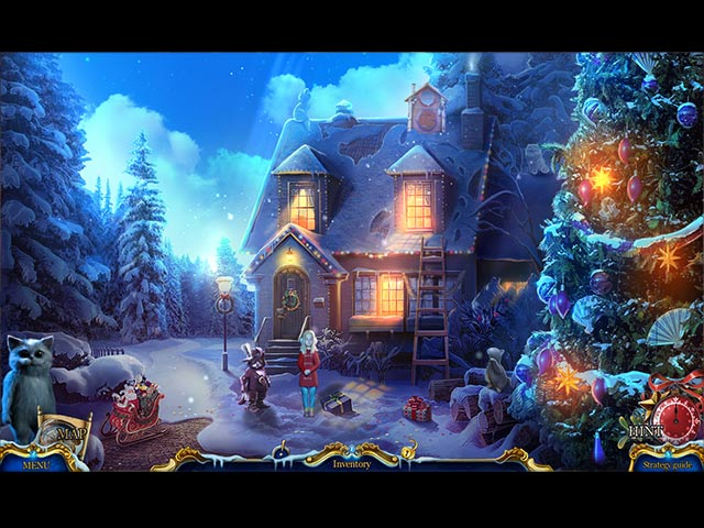 5 Best Christmas Themed Hidden Object Games to Try This Holiday ...