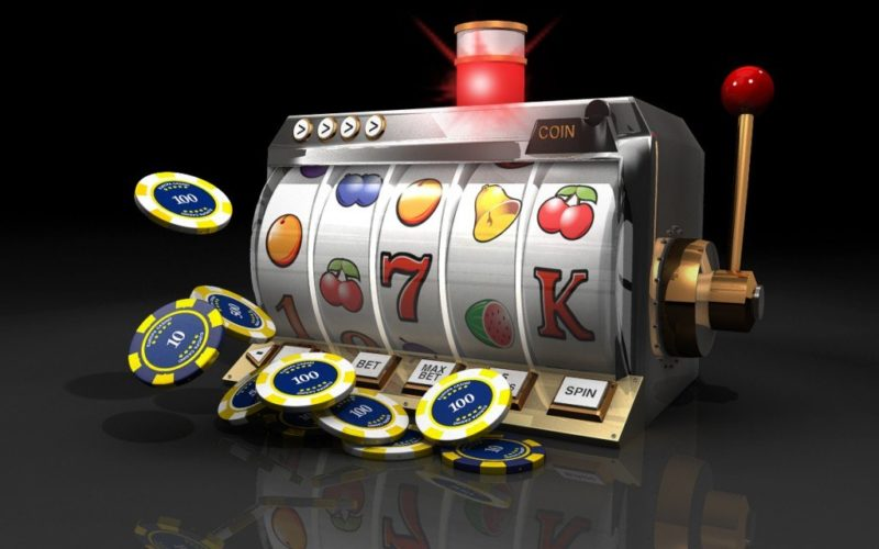 video slot free online gaming online