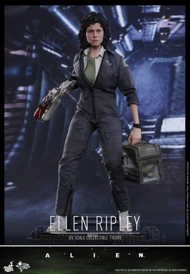 ellen ripley alien action figure 01