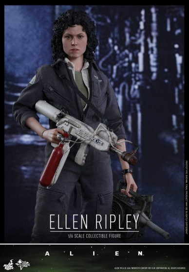 ellen ripley alien action figure 04
