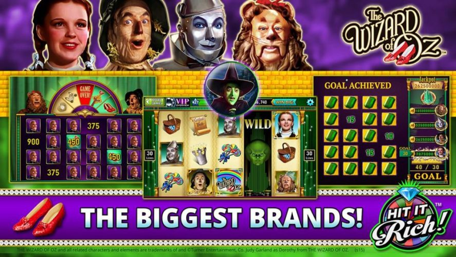 Best free slots for iphone