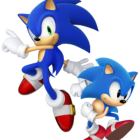 Sonic_modern_and_classic_designs