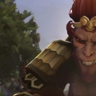 dota 2 monkey king revealed