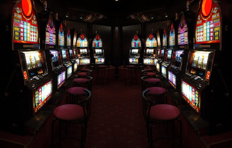 casino game online for real and play money