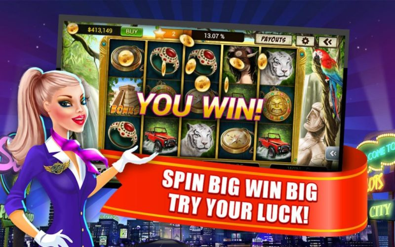 Best Casino Games On Android , The Best Android Slots Apps of 2019