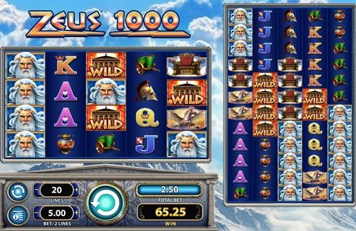 williams interactive free slots