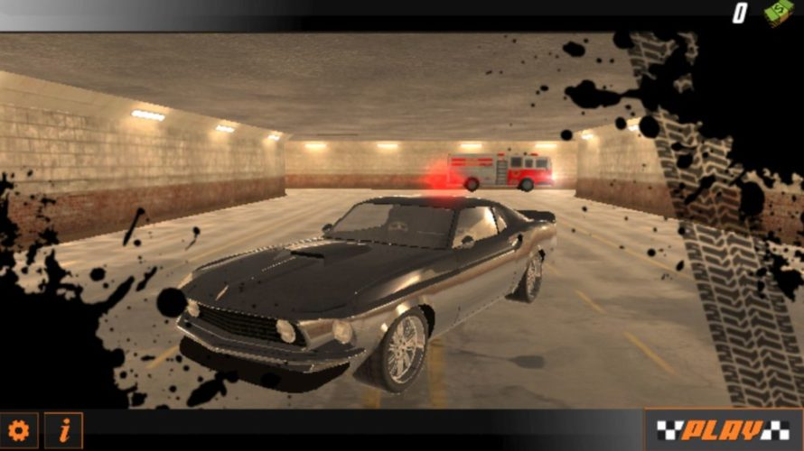 Burnout Car Games Free Online
