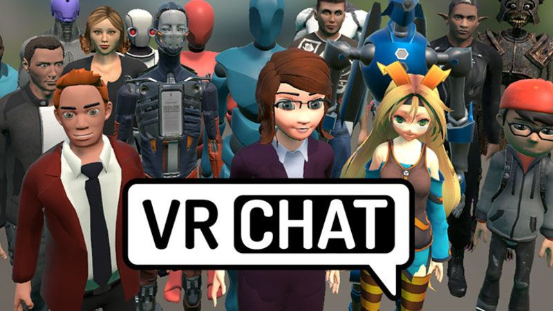 3d Chat Spiele