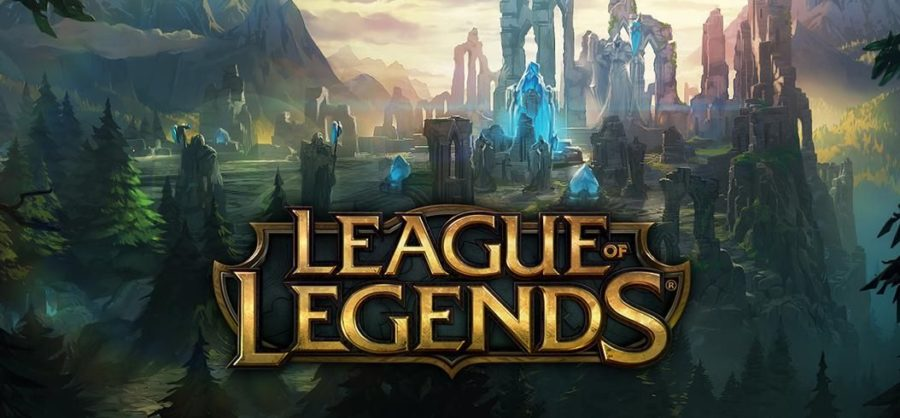 how to make an account on league of legends