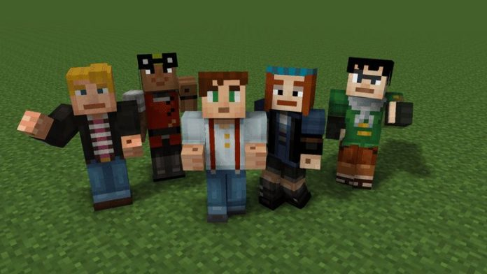 how to change your mode in minecraft